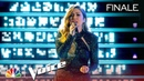 Maelyn Jarmon Performs Leonard Cohen's Hallelujah The Voice Live Finale 2019