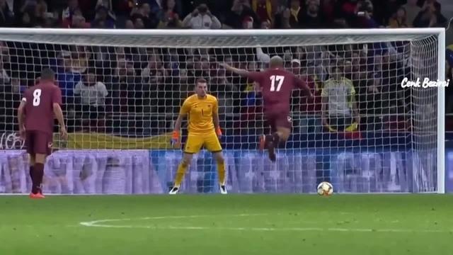 Josef Martínez Football Troll