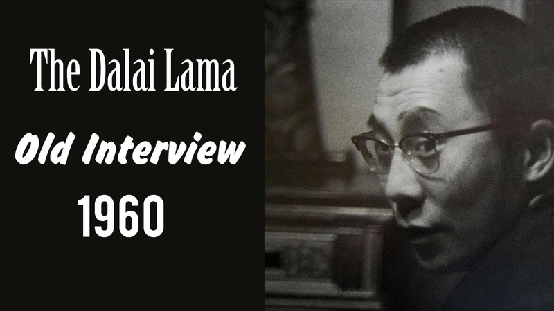 Young Dalai Lama Intervew from Fifteen Minutes in India Documentary Film