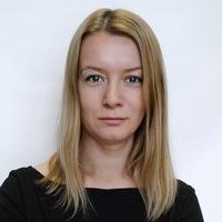 Юлия Бочкарёва