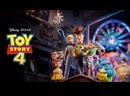 Конкретная история игрушек (Тизер в озвучке Джокера)