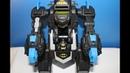 Imaginext r c transforming batbot