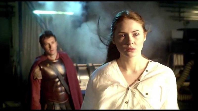 Доктор кто 6 сезон трейлер