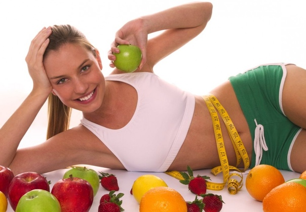 Москва диетолог похудеть
