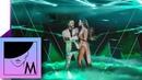 Milica Pavlovic i Aca Lukas - Kidas me - Stage Performance - (Zvezde Granda Finale 14.06.2018.)