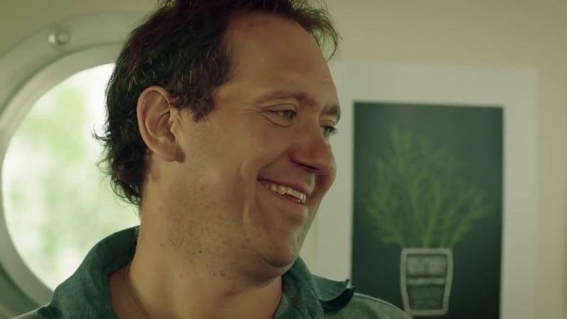 Квартет и По Амстелу эпизод 8 Про кофе