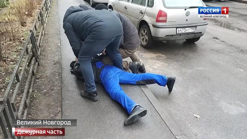 ГТРК СЛАВИЯ Вести Дежурная часть 08 12 19