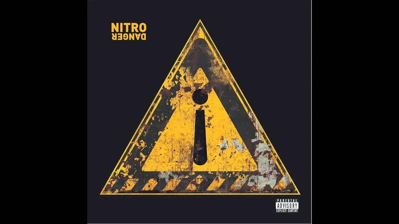 NITRO - Storia di un Presunto Artista (Prod. by Strage) - DANGER 8