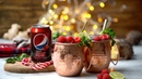 How To Make A Pepsi Max Raspberry Merry Berry Moscow Mule
