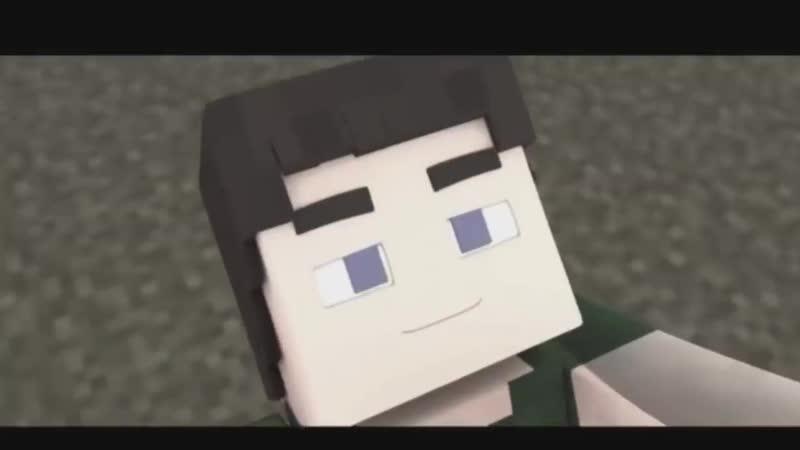 Çağatay Akman Bizim Hikaye Minecraft Versiyon_VIDEOZI.RU