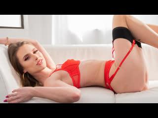 Anya Olsen - BEST POV EVER [1080p, Porn, Teen, Sex, POV, Blowjob, Deepthroat, Sloppy, Gagging, Drooling, Nylon] - FirstClassPOV
