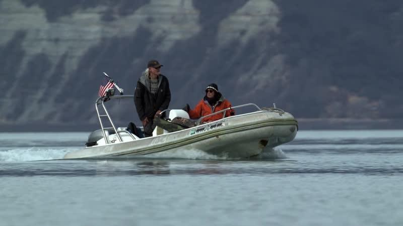 Река забвения и Аляска: последний рубеж Discovery