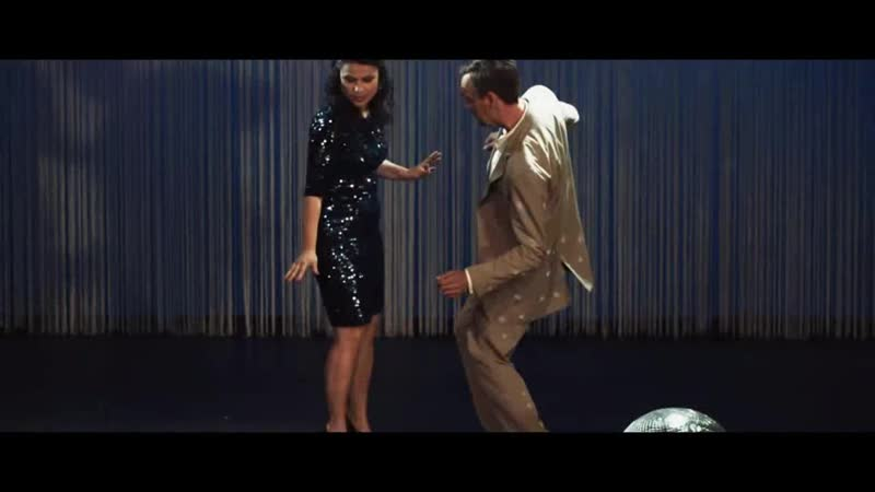 Waldeck ft. Patrizia Ferrara -- Never Let You Go