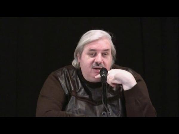 Николай Левашов 2010 04 24 02 Если Радомир родился в одиннадцатом веке, каким образом могли крестить