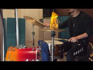 Explode grooving