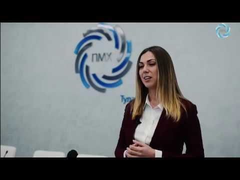 Видеообзор итогов IV Научно-практической конференции ПМХ на площадке ПАО Тулачермет