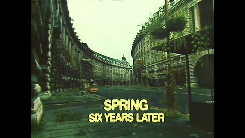 День триффидов The Day of the Triffids 1981 6я серия