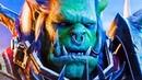 World of Warcraft: Битва за Азерот - Большой русский трейлер   Игра 2018