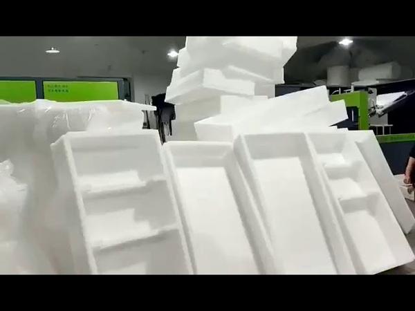 EPE XLPE EPP Foam Case Automatic Laminating Machine EPE Foam Bonding Machine EPE Foam Laminator