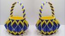 Ide kreatif wadah serba guna cantik dari botol plastik bekas Plastic bottle craft ideas