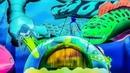 Человек в соломенной шляпе услышал мой голос! / Луффи против Ходи / Мугивара уничтожает Ной