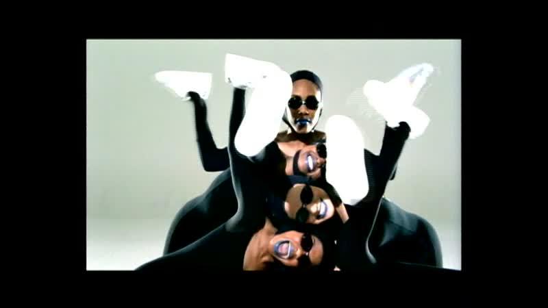 Missy Elliott - Ching-A-Ling - Shake Your Pom Pom (C) 2008