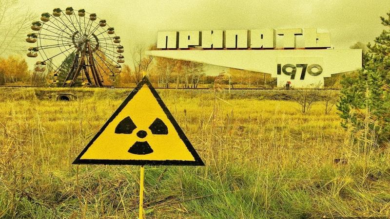 Paul A. Pele - Chernobyl (Club Mix) ™(Trance Video - Version 2) ᴴᴰ