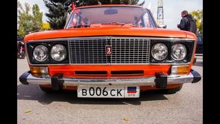Фестиваль автозвука и автотюнинга «Ворошиловград» состоялся в Луганске