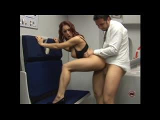 Big Tits At Work-11