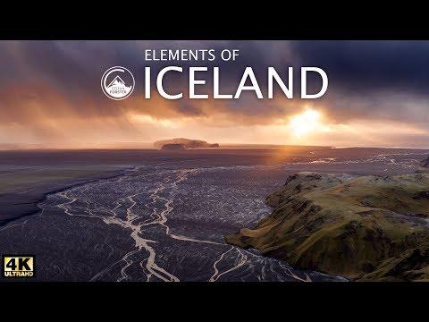 Вокруг света. Исландия