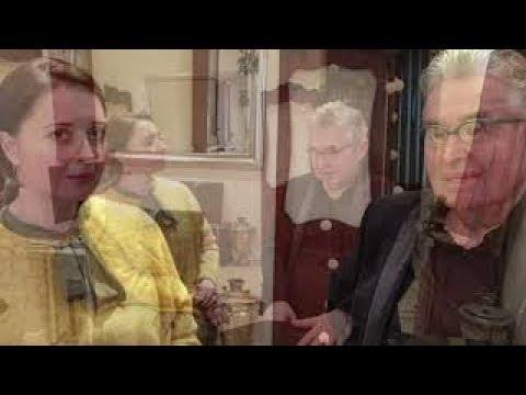 Юрий Кретов 72 Я переглянулся с Антоном Павловичем Чеховым