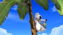 Bernard Bear   A Dangerous Situation AND MORE   Funny Cartoon Compilation   Cartoons for Children