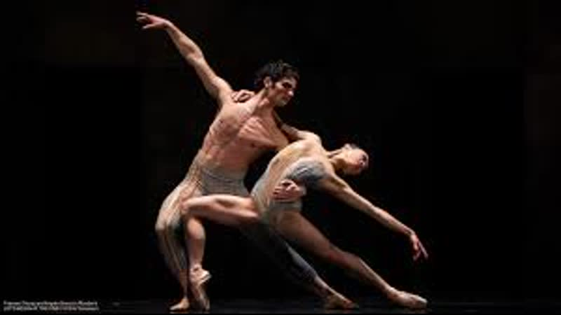 Let's Begin at The End choreography by Dwight Rhoden San Francisco Ballet