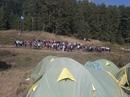 И вновь на Сарапульской земле проходили Республиканские и Городские соревнования учащихся Школа безопасности в летний период