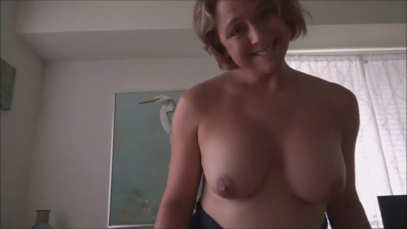 Brianna Beach - Mom's Split Personality