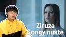 Ziruza - Songy nukte (Korean Reaction) 카자흐스탄 여가수