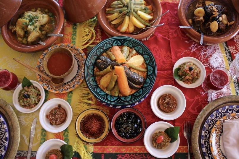 10 интересных особенностей Марокко, изображение №4