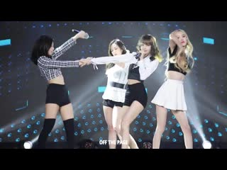 vk 190921 BLACKPINK JISOO   - Dont Know What To Do PARADISE CITY FANCAM