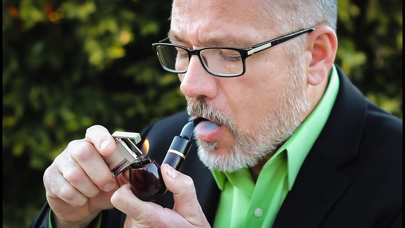 Wise Words Mr Brog No 81 Maestro Briar Pipe Differences in Opinion Right or Wrong