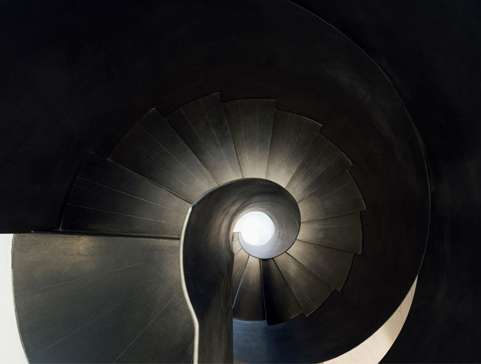 Staircase Give the Perfect Identity to a Home