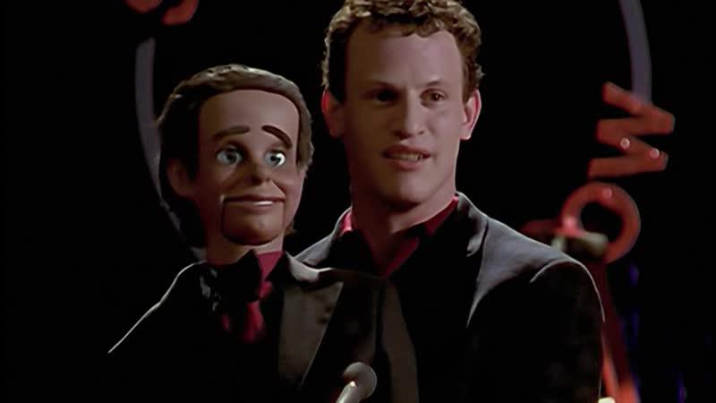 ➡ Баффи истребительница вампиров 1997 1 Сезон Серия 9 Кукольное представление