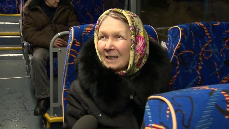 Новый межпоселковый автобус «Тазовский - Газ-Сале» начал курсировать по маршруту