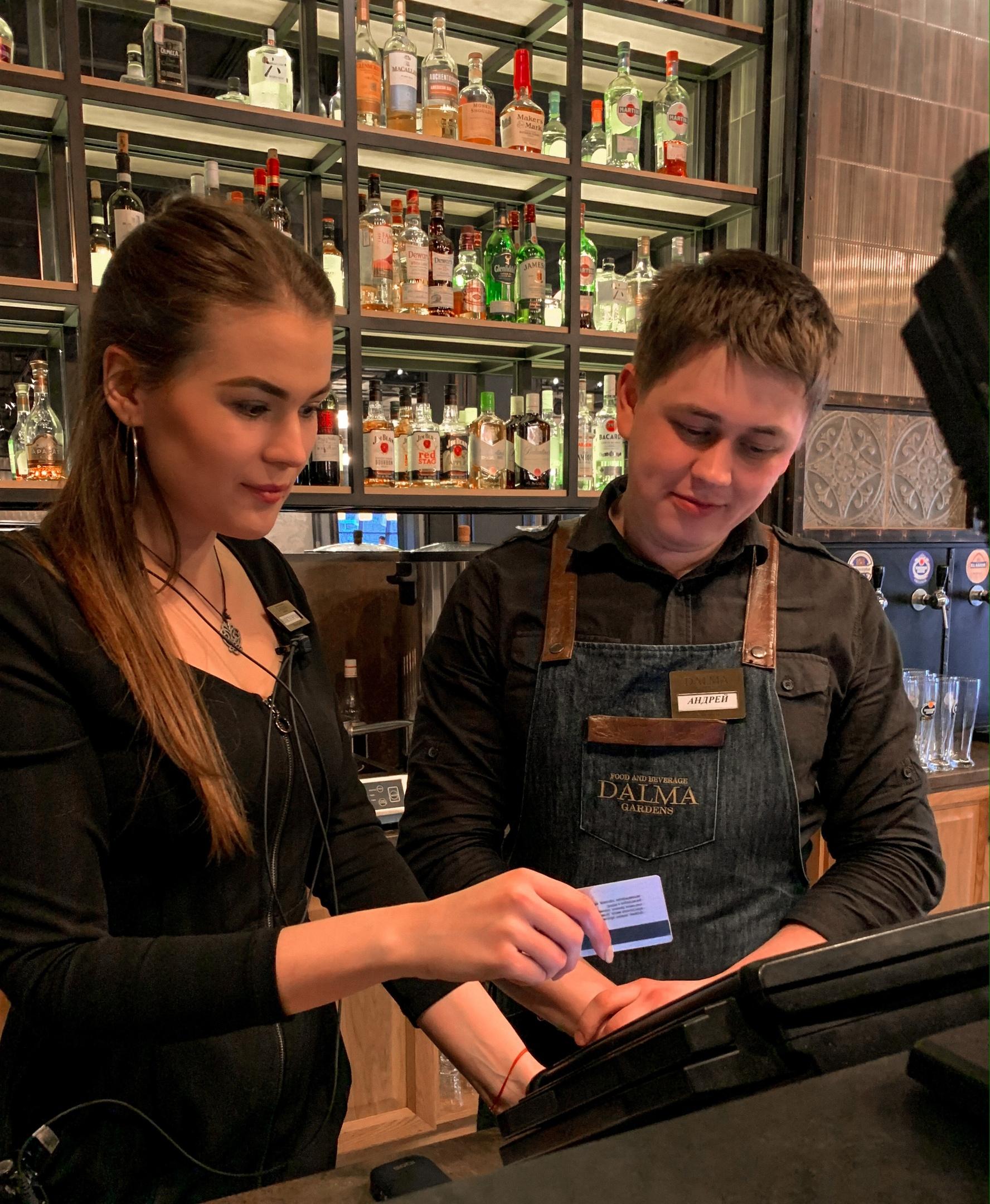 Ресторан, бар, пиццерия, суши-бар «Харчевня Трёх Пескарей» - Вконтакте