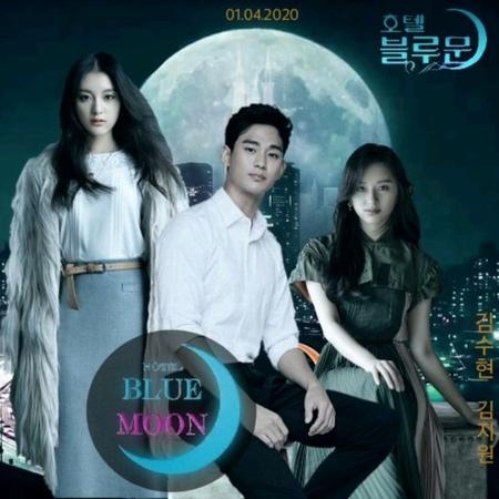 "Korean Drama and Movie on Instagram Upcoming Drama tvN akan merilis Hotel Del Luna season 2 dengan judul Hotel Blue Moon pada 31 Februari 2020 Hotel Blue Moon akan…"""