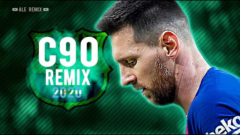Lionel Messi ● C90 Remix | John C ❌ Trueno ❌ Neo pistea ❌ Bhavi - Skills and Goals 2020ᴴᴰ