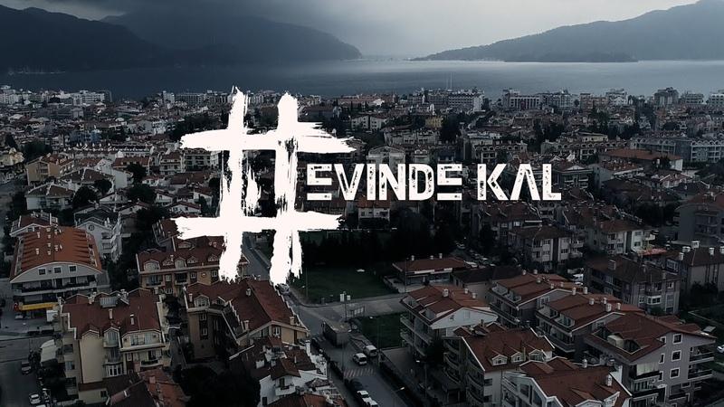 Evinde Kal Türkiye - Corona Virüs Rap Şarkısı