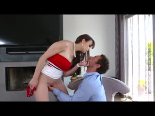 Lexi luna (pleasuring her employees) [2019, big tits, cum on tits, pussy licking, 1080p]