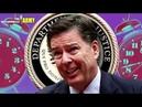 IG Horowitz Bericht ist draußen DOJ gibt Entscheidung über die Klage gegen James Comey bekannt