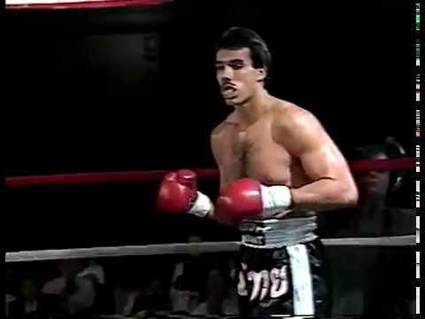 Don Nakaya Nielsen Vs. Jean Claud Lewan (14-11-92)