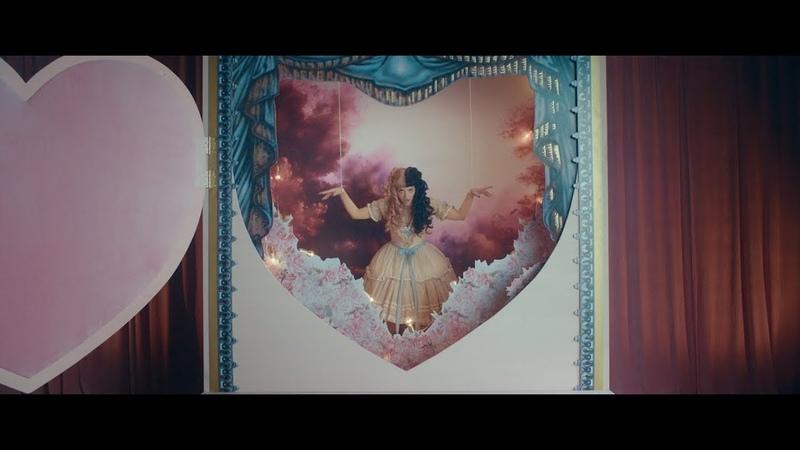 Melanie Martinez - Show Tell [Official Music Video]